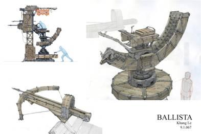 Siege Weapons скачать торрент - фото 11