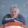 Portrait de Bill Unruh