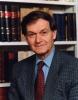 Portrait de Roger Penrose
