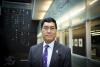 Portrait de Amit Chakma