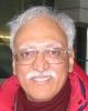 Portrait de Ramesh Narayan